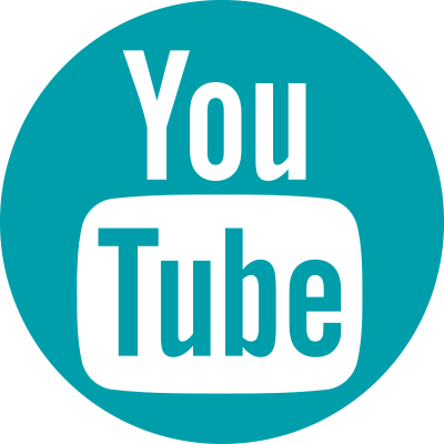 Follow us on You Tube